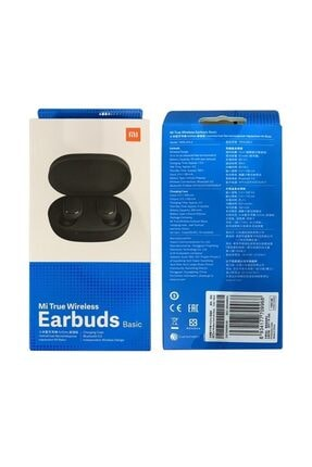 Trend shop Bluetooth Kulaklık (oyun Modlu) Xiaomi Mi Earbuds Basic 2 4