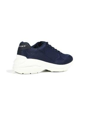 Hammer Jack Lacivert Kadın spor Ayakkabı 545 7500-Z 2
