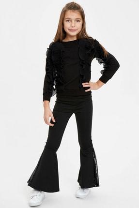 Defacto Paça Detaylı Pantolon 1