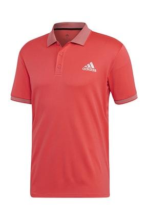 adidas Erkek T-Shirt  -  Club Solid   - DX1805 1