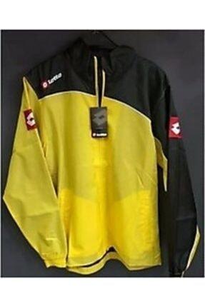 Erkek Sarı Yağmurluk YAĞMURLUK LOTTO R2283