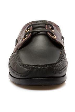 maximoda Hakiki Deri,erkek Loafer Ayakkabı 3