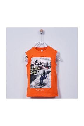 تصویر از تیشرت ورزشی بچه گانه کد 2011BK15002