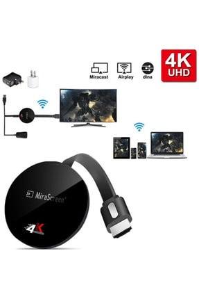 Mirascreen G7 Plus 4k Kablosuz Wifi Hdmı Görüntü Aktarıcı 1