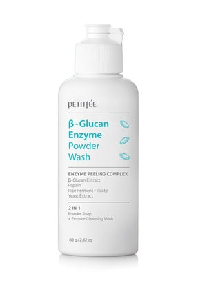 Limonian Petitfee B-glucan Powder Wash - Toz Yüz Temizleyici 0