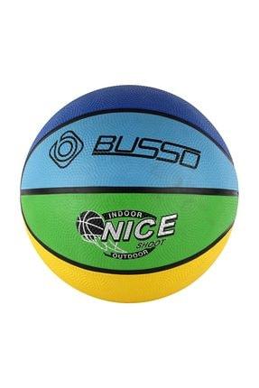Busso Gr-300 Nıce Basketbol Topu No:3 0