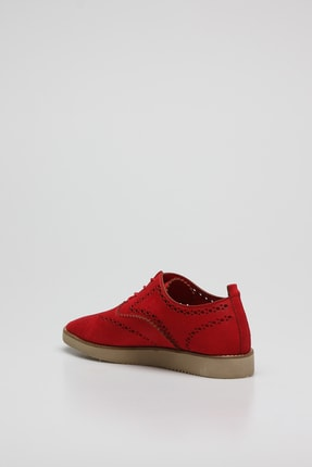 Rovigo Kırmızı Kadın Babet 061001-06 3