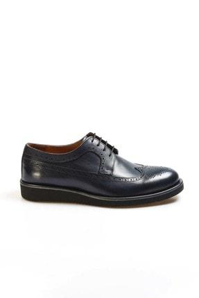 Fast Step Lacıvert Erkek Klasik Ayakkabı TY822MA051-16777225 1