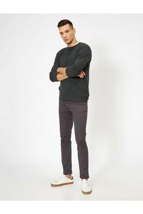 Koton Cep Detayli Pantolon 0
