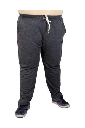 تصویر از شلوار گرمکن سایز بزرگ مردانه کد 21100ant