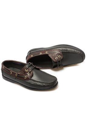 maximoda Hakiki Deri Erkek Casual Ayakkabı 3