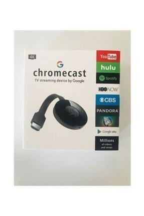 Miracast Chromecast 4k Çözünürlük Kablosuz Görüntü Ve Ses Aktarıcı 1