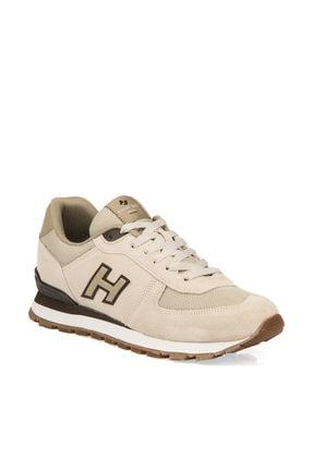 Hammer Jack Hakiki Deri Bej Erkek Yürüyüş Ayakkabısı 101300 10219250M 0