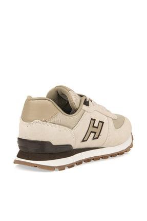 Hammer Jack Hakiki Deri Bej Erkek Yürüyüş Ayakkabısı 101300 10219250M 4