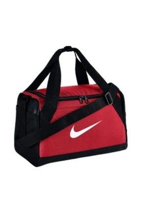 Nike Ba5432-657 Brasılıa Spor Çantası 40 X 23 X 25 Cm 0