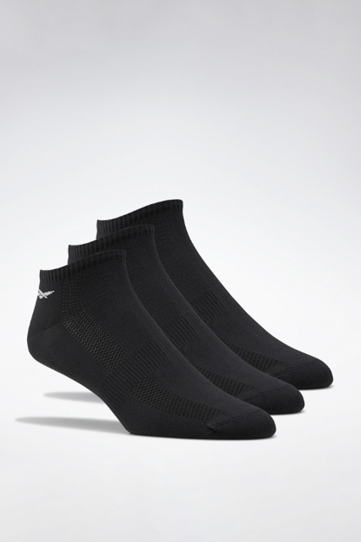 Erkek One Series Training Çorap - 3'lü Paket - FQ5348
