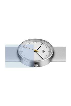 Braun Bn0021whwhl Deri Kayışlı Klasik Kadın Kol Saati 2