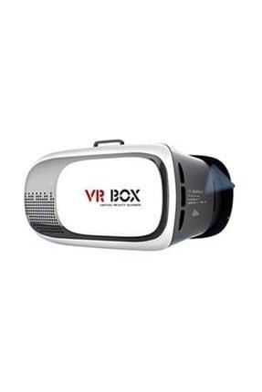 MASTEK Vr Box Virtual Reality 3d Hd Vr Box Sanal Gerçeklik Gözlüğü 3.1 0