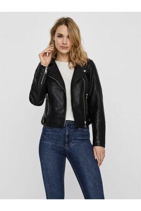 10228728 Vmkerrıultra Short Coated Jacket Noos resmi