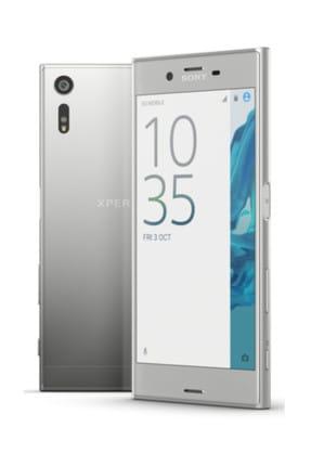 Sony Xperia F8331 XZ Cep Telefonu PLATINUM 2