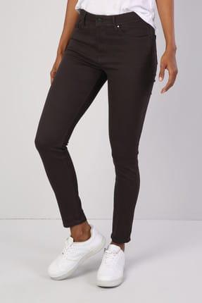 Colin's Antrasit Kadın Pantolon CL1040396 3