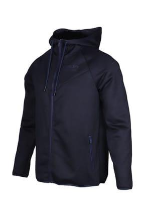 HUMMEL Erkek Sweatshirt Hmlgulio Zip Hoodie 0