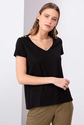 Pierre Cardin Kadın T-Shirt G022SZ011.000.818301 1