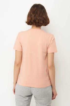 adidas Kadın Originals T-shirt - Trefoil Tee - DV2587 1