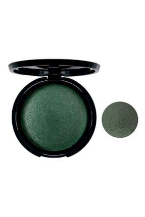 Farmasi Göz Farı - Velvet Eyeshadow Amazon Green 5 gr 8690131772062 0