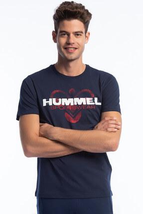 HUMMEL Erkek T-Shirt Hmlrodel T-Shirt S/S 0