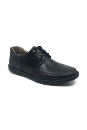 Taşpınar Likers%100 Deri Comfort Erkek Günlük Yazlık Ayakkabı 40-44 0