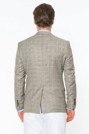 Comienzo Erkek  Altınyıldız Porto Yarım Astarlı Ceket-21052 2