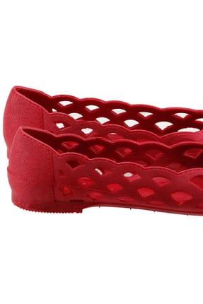 Muya Kırmızı Kadın Babet 157 97373Z 3