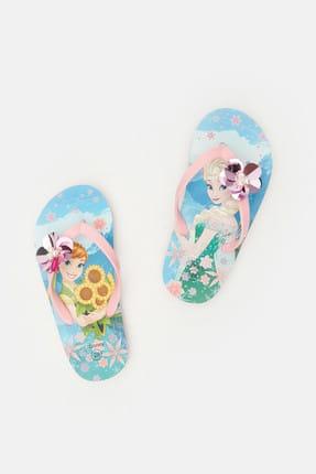 LC Waikiki Kız Çocuk Terlik Ve Sandalet 0