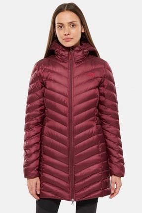 The North Face W TREVAIL PARKA 0