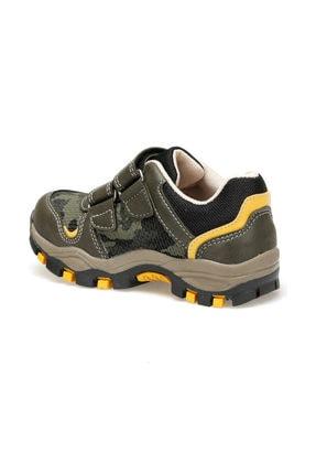 YELLOW KIDS Malawı Haki Erkek Çocuk Outdoor Ayakkabı 2