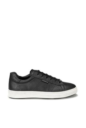 Lumberjack BUSIA 9PR Siyah Erkek Kalın Taban Sneaker Spor Ayakkabı 100416626 0