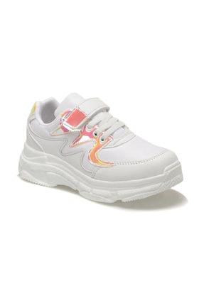 Icool HOLLY Beyaz Kız Çocuk Sneaker Ayakkabı 100479638 0