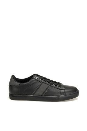 FORESTER MR-103 Siyah Erkek Kalın Taban Sneaker Spor Ayakkabı 100441005 1