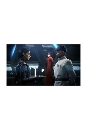 Electronic Arts Star Wars Battlefront II PS4 Oyun 4