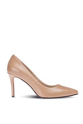 Deery Vizon Kadın Klasik Topuklu Ayakkabı 02029ZVZNM02 0