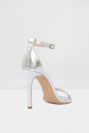 Aldo Metalik Kadın Sandalet 108604 2