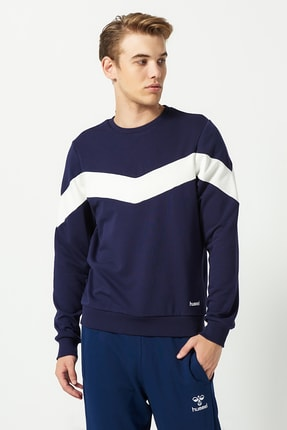 HUMMEL Erkek Sweatshirt - Hmltuan Sweat Shirt 2