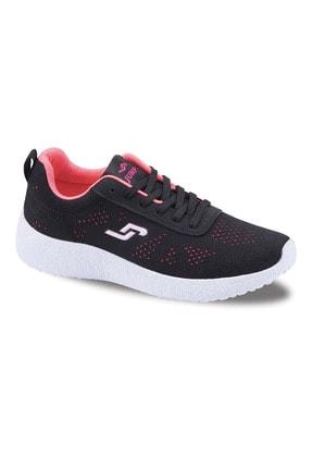 Jump Siyah Kadın Ayakkabı 190 19209Z 0