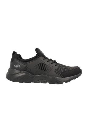 Jump Siyah Kadın Ayakkabı 190 17867M 0
