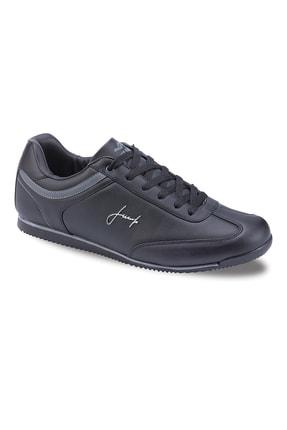 Jump Siyah Erkek Ayakkabı 190 6172M 0