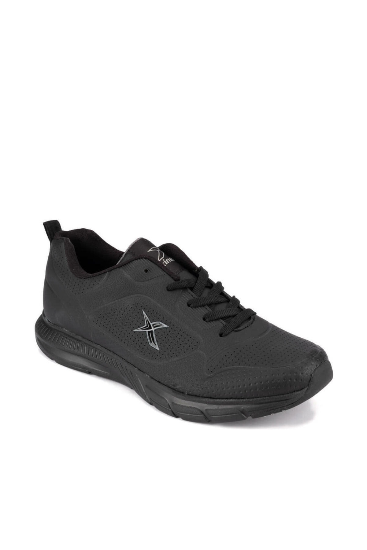 MONET 9PR Siyah Erkek Ayakkabı 100426679