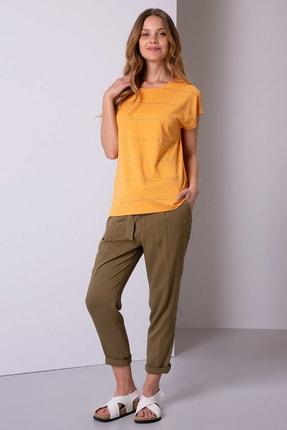 Pierre Cardin Kadın Polo Yaka T-shirt G022SZ011.000.768396 1