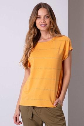 Pierre Cardin Kadın Polo Yaka T-shirt G022SZ011.000.768396 0