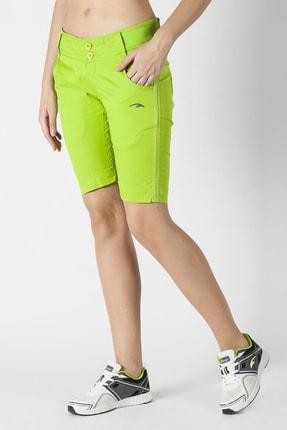 Şort   Sportswear Şort   Kadın Sportswear Şort MWS1714978SHR010-FOSFOR-RBKROYAL-